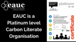 Platinum accreditation to deliver Carbon Literacy Training image #1