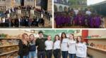 University of Nottingham crowned ENACTUS UK 2020 National Champion