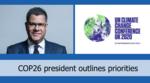 COP26 President discusses priorities image #1