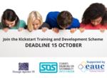 Kickstart for Sustainability in Tertiary Education image #1