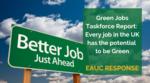 Green Jobs Taskforce Report image #1