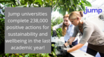 Boosting sustainability and wellbeing
