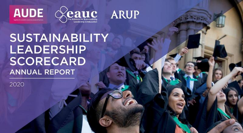 Sustainability Leadership Scorecard Annual Report 2020
