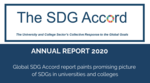 Global SDG Accord report paints promising picture of SDGs image #1