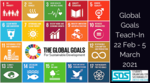 Launch of the Global Goals Teach In Campaign image #1