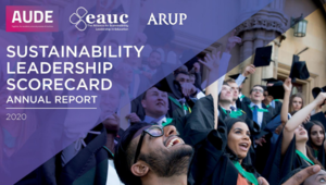 2020 Sustainability Leadership Scorecard Annual Report