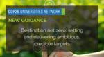 COP26 Universities Network - March Briefing