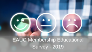 EAUC listens to members