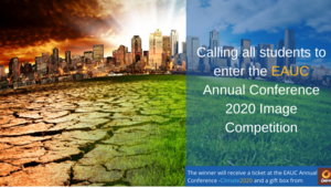 Enter the EAUC Annual Conference 2020 Image Competition