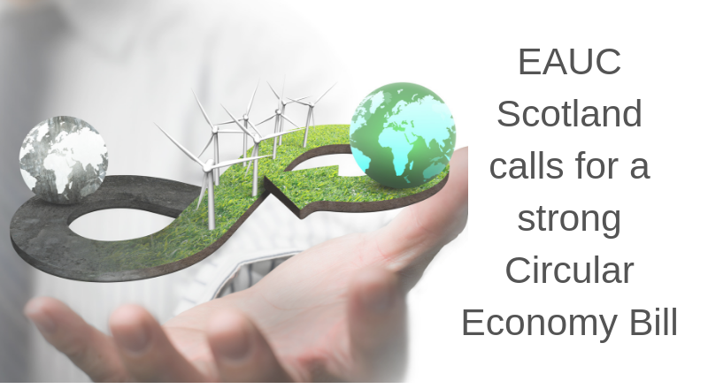 Scottish Circular Economy Bill much needed
