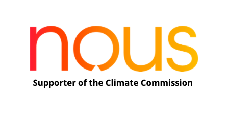 Who is involved in the Climate Commission?