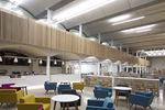 Nottingham Trent's New Building Given Carbon Negative Rating image #1