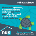 The Last Straw: sign the pledge