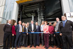 Official Opening of £14.8m Oxford Energy Project