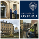 Oxford University donates computers to IT Schools Africa to enable quality education for students  image #1