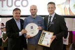 Top marks for Plymouth and Manchester universities at Food Made Good Awards