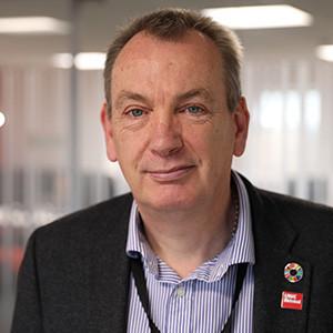 Jim Longhurst