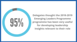 Emerging Leaders Programme - 2020 image #2