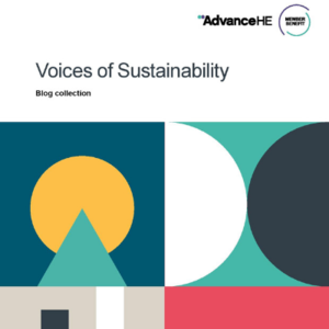 Voices of Sustainability - Blog Collection