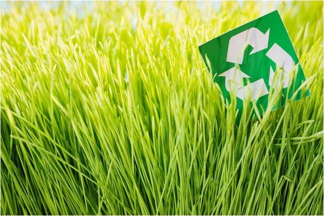 Waste Management Topic Support Network