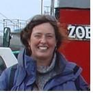 Rehema White, University of St Andrews