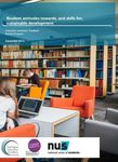 2015 NUS/HEA reports on student and employer demand for sustainability