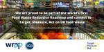 A world first: UK food industry commits to a landmark roadmap to halve food waste image #1