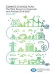 Scottish Government publish New Climate Change Plan 2018-2032 image #1