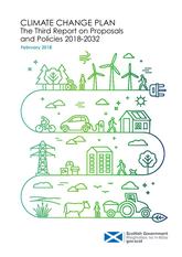 Scottish Government publish New Climate Change Plan 2018-2032