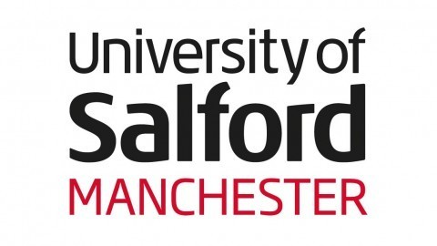 Case study from University of Salford - research and development winner