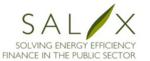 Salix Finance helps HE energy efficiency surge ahead