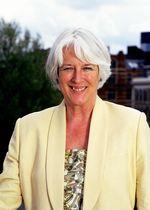 Sara Parkin OBE