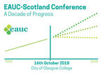 EAUC-Scotland Conference to Vision the Future of Sustainability in Universities and Colleges image #1