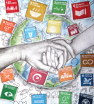 UK's Voluntary National Review of the Sustainable Development Goals