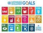 Are you doing any work around the SDGs?