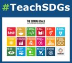 NUS SDG Teach In image #1