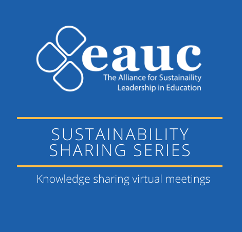 Sustainable Sharing Series - Zero Waste Week