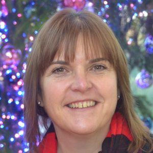 Shona Nairn-Smith - Honorary Fellow