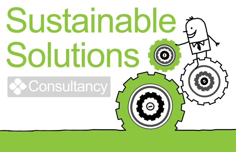 Sustainable Solutions - Consultancy