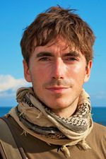 Simon Reeve, Ceremony Host