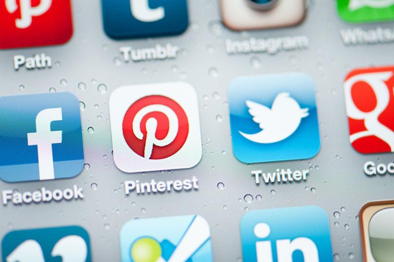 Social Media Workshop - Edinburgh