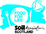 Summit Partner - Soil Association Scotland Food for Life