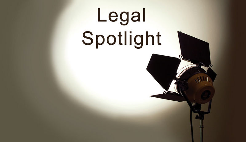 Legal Spotlight