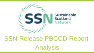 SSN Release PBCCD Analysis Report 2017/18