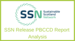 SSN Release PBCCD Analysis Report 2017/18 image #1