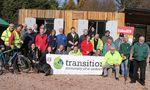 Transition University of St Andrews Team