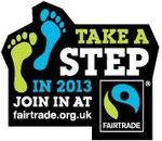 Famous faces come out in force for Fairtrade Fortnight