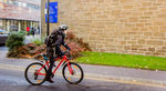 The University of Dundee has been named Cycle Friendly Campus of the Year