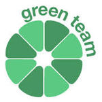 University of Gloucestershire's SU Green Team