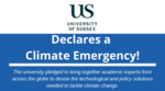 University of Sussex declares climate emergency image #1